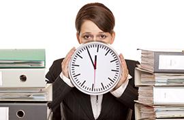 Режим гибкого рабочего времени