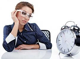 Программа для учета рабочего времени